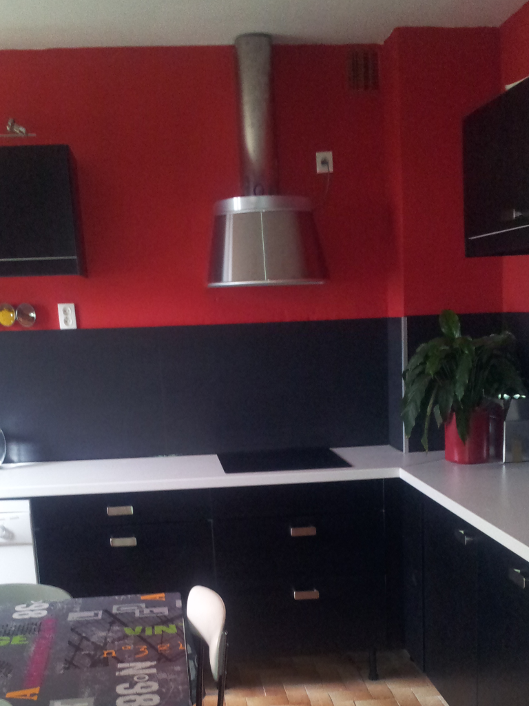 Pose cuisine quimper devis fournisseurs au choix ikea - Le roy merlin quimper ...